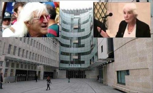 Jimmy Savile: Janet Smith's damning review leaked to Exaro