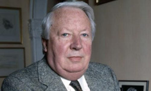 Sir Edward Heath: Met also investigates claims of child sex abuse